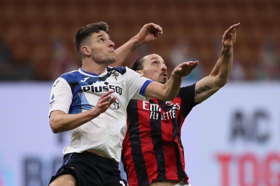 AC Milan - Atalanta 0-3 // 23 ianuarie 2021