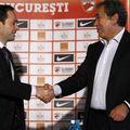 Pablo Cortacero neagă orice teorie a conspirației. Spune că nu dorește falimentarea lui Dinamo, nu îl cunoaște pe Nicolae Badea, iar relația cu Ionuț Negoiță a fost una pur profesională.