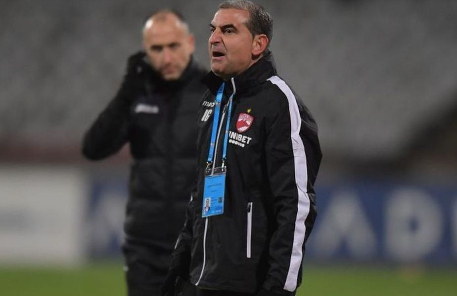 Seria negativă a lui Dinamo i-a făcut pe suporterii din mediul online să-l solicite pe Gigi Mulțescu în locul lui Jerry Gane.