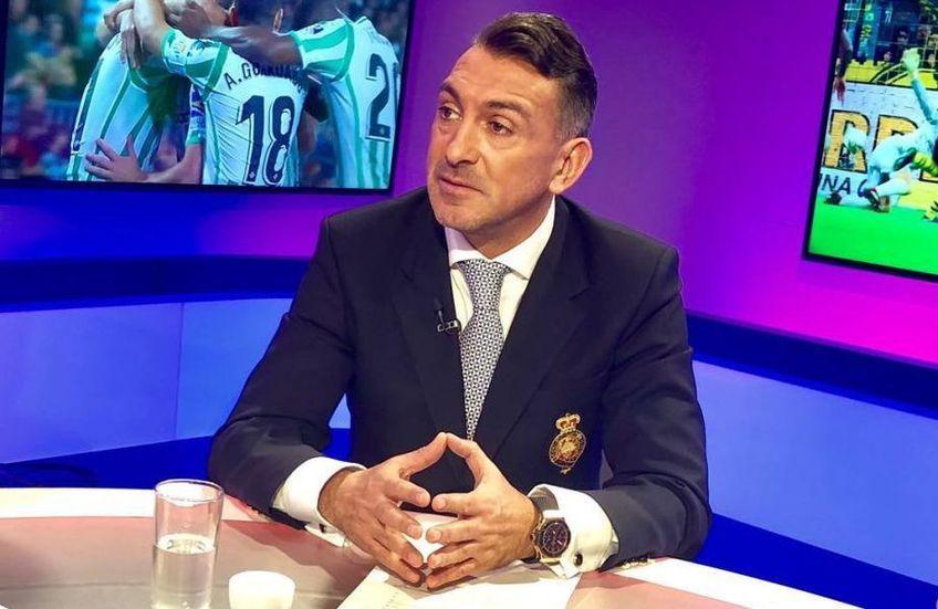 Ilie Dumitrescu, fost mare internațional, a comentat pe seama scandalului în care Florinel Coman (22 de ani), extrema stânga a lui FCSB, este implicat.