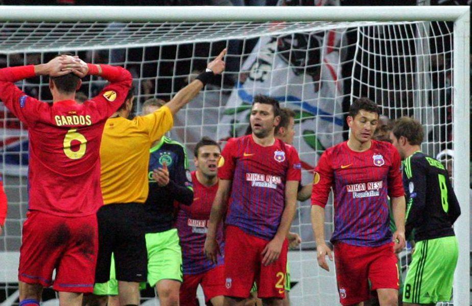 Andrei Prepeliță, 35 de ani, a avut serioase probleme medicale anul trecut, pe vremea când evolua pentru FC Argeș în Liga 2.