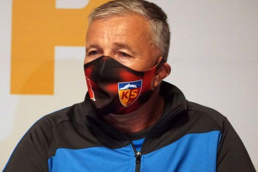 Dan Petrescu nu va mai fi antrenorul lui Kayserispor