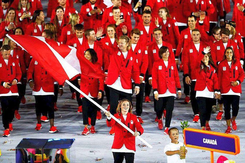 Canada nu participă la Jocurile Olimpce 2020