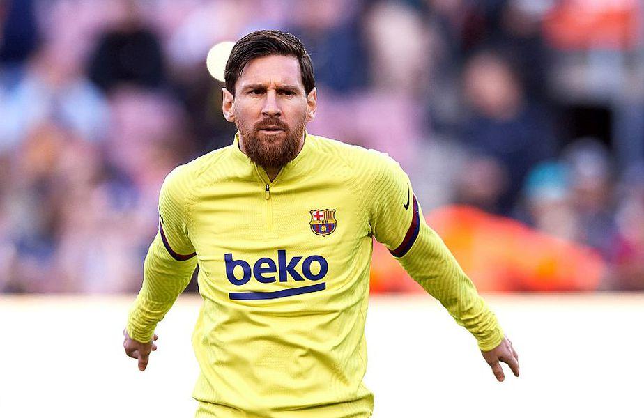 Leo Messi câştigă cel mai mult, 48 de milioane net anual // FOTO: Guliver/GettyImages