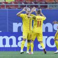 România face parte din Grupa J în preliminariile CM 2022