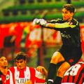 Angelo Pagotto, cel care îl ținea rezervă pe Buffon la U21, s-a întos în fotbal