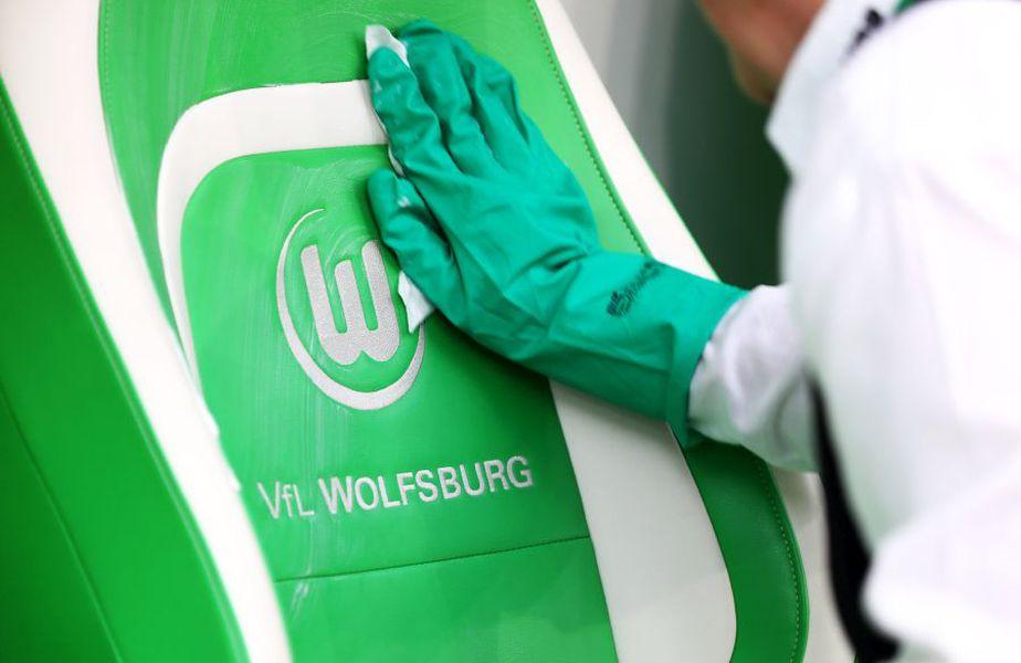 Bundesliga nu se va mai relua pe 9 mai. foto: Guliver/Getty Images