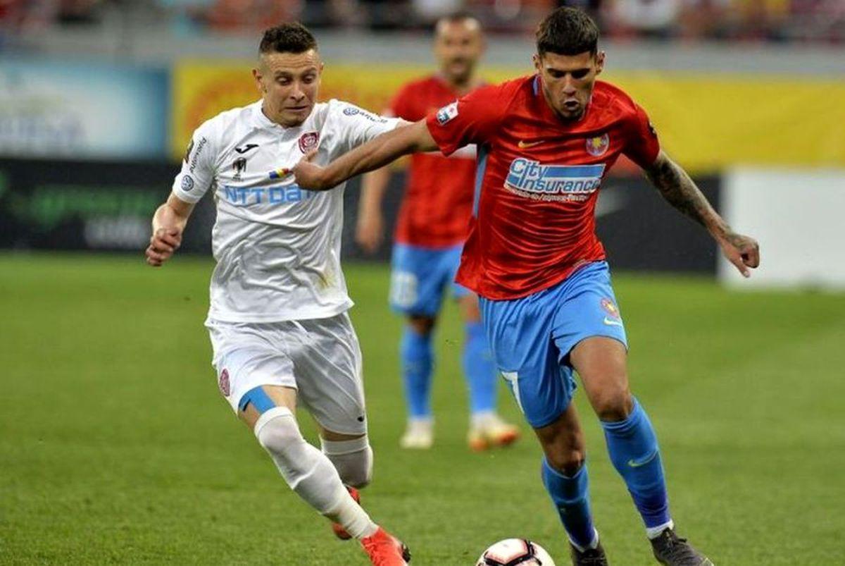 Și totuși clasamentul?! UEFA, vești de ultim moment pentru CFR Cluj și FCSB privind locurile europene