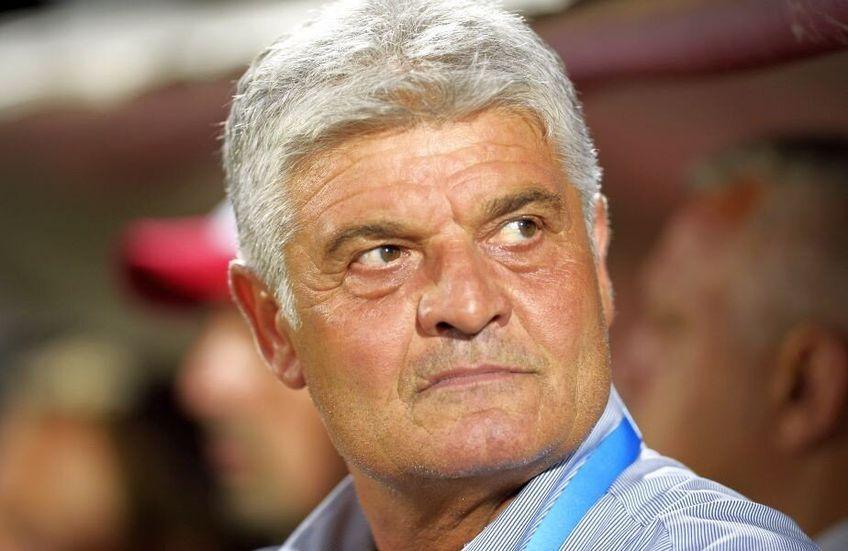 Ioan Andone va fi președintele lui Dinamo