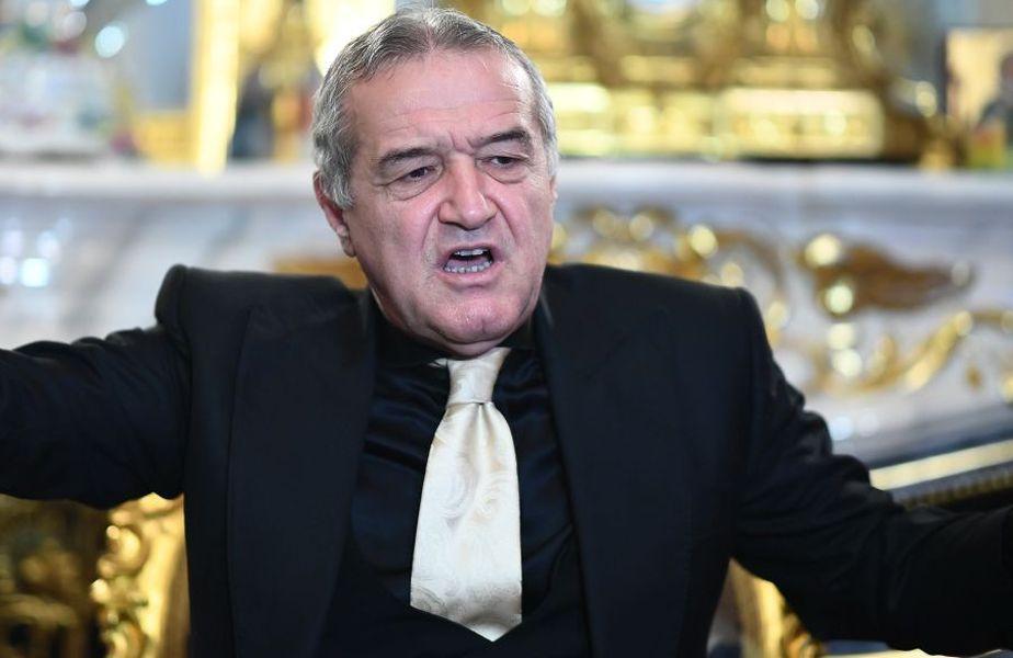 Gigi Becali e gata să-l vândă pe Andrei Miron