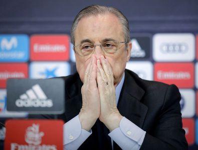 Decizie de ultimă oră în ceea ce privește Super Liga Europei