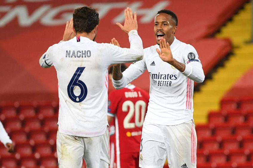 Real Madrid își poate continua parcursul spre trofeul Ligii Campionilor // Foto: Getty Images