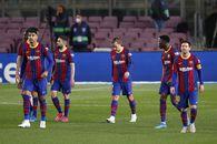 """Gary Neville, atac necruțător împotriva Barcelonei după implicarea catalanilor în Super Liga Europei: """"Ca niște gangsteri"""""""