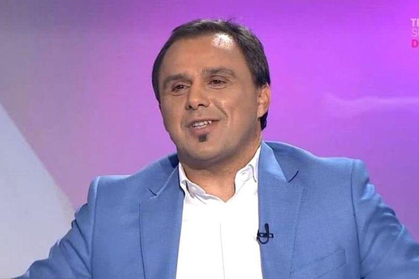 Basarab Panduru a vorbit foarte frumos despre Ștefan Vlădoiu (22 de ani), fundașul dreapta al celor de la Criova.