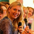 Maria Sharapova, foto: Guliver/gettyimages