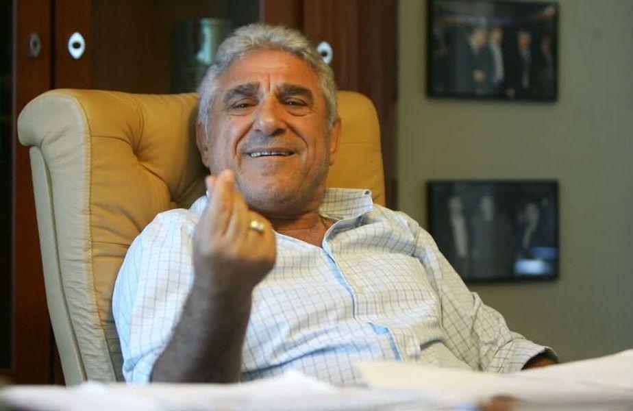Plecarea de la Inter a lui Adi Mutu a fost o mare greșeală, consideră Giovanni Becali
