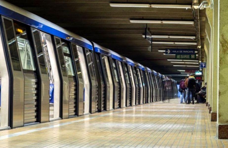 Regulile care trebuie respectate în metrou, tren și avion pe perioada Stării de Alertă au fost publicate
