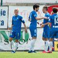 FOTO: Facebook @Slovan Liberec