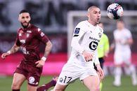 Angers - Lille: După 10 ani, Lille e la 90 de minute distanță de un nou titlu în Franța! Cum profităm la pariuri