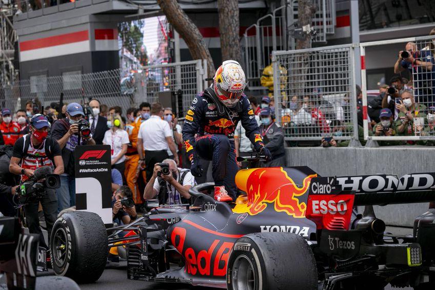 Max Verstappen e noul lider al clasamentului general din Formula 1. Foto: Imago