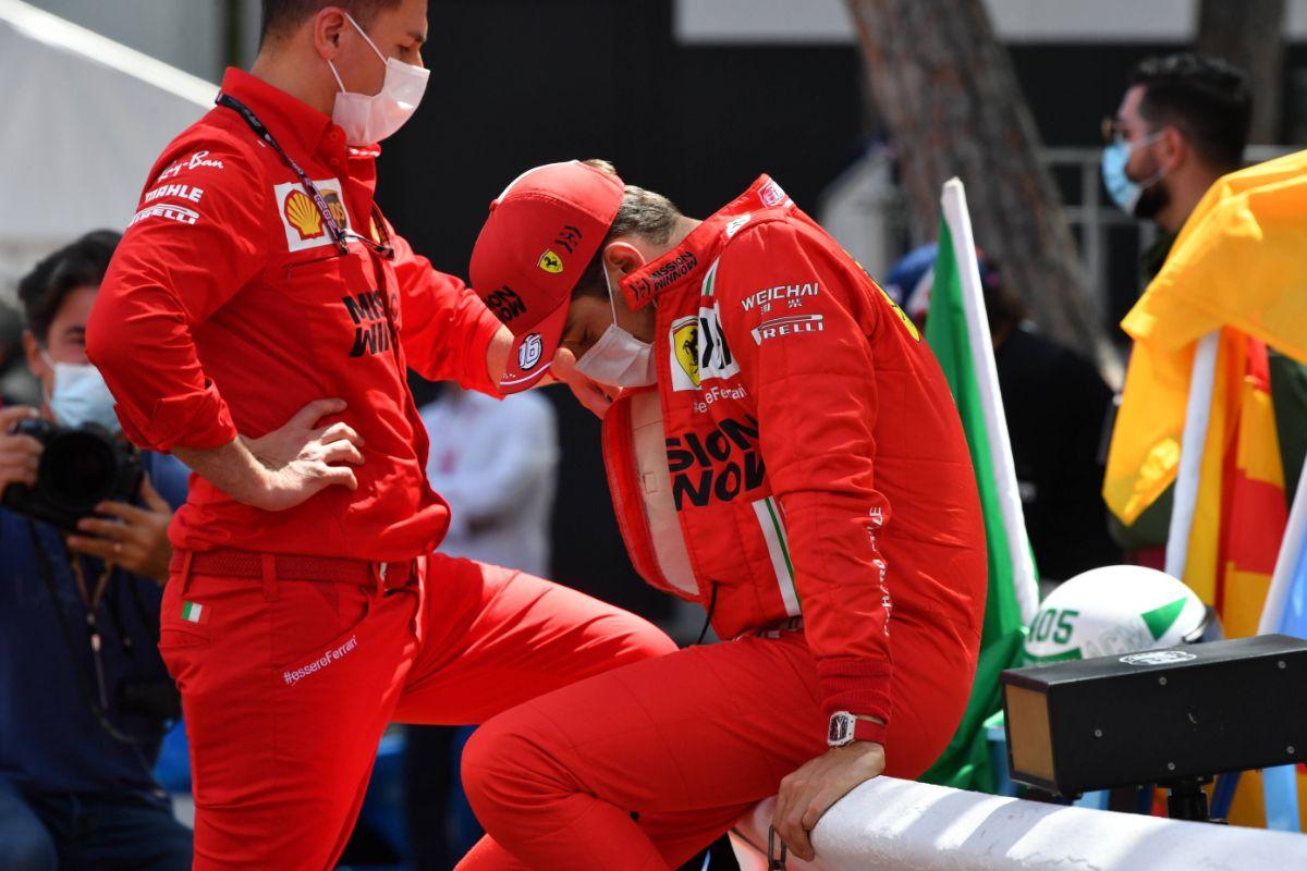 Max Verstappen, lider cu victorie! Olandezul trece de Hamilton în clasamentul general după succesul din Monaco » Cum s-a implicat Serena Williams