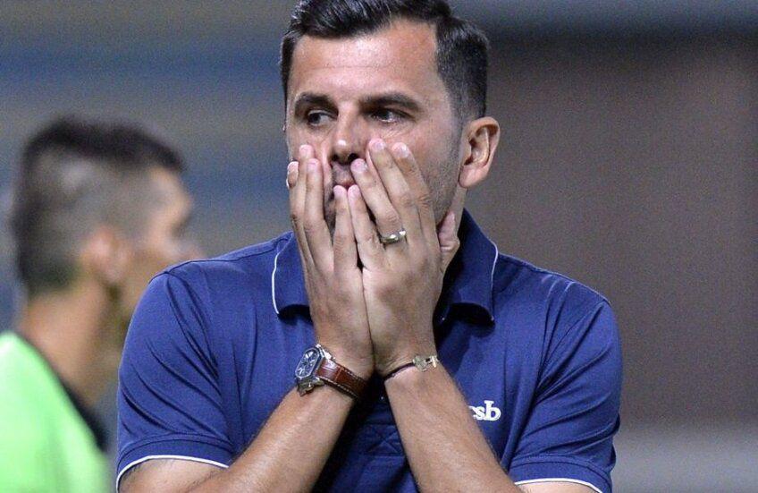 Nicolae Dică (41 de ani) a fost impresionat de transferurile pe care Gigi Becali pe plănuiește în această vară la FCSB.