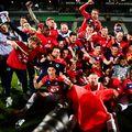 Lille, noua campioană din Ligue 1. Foto: Imago