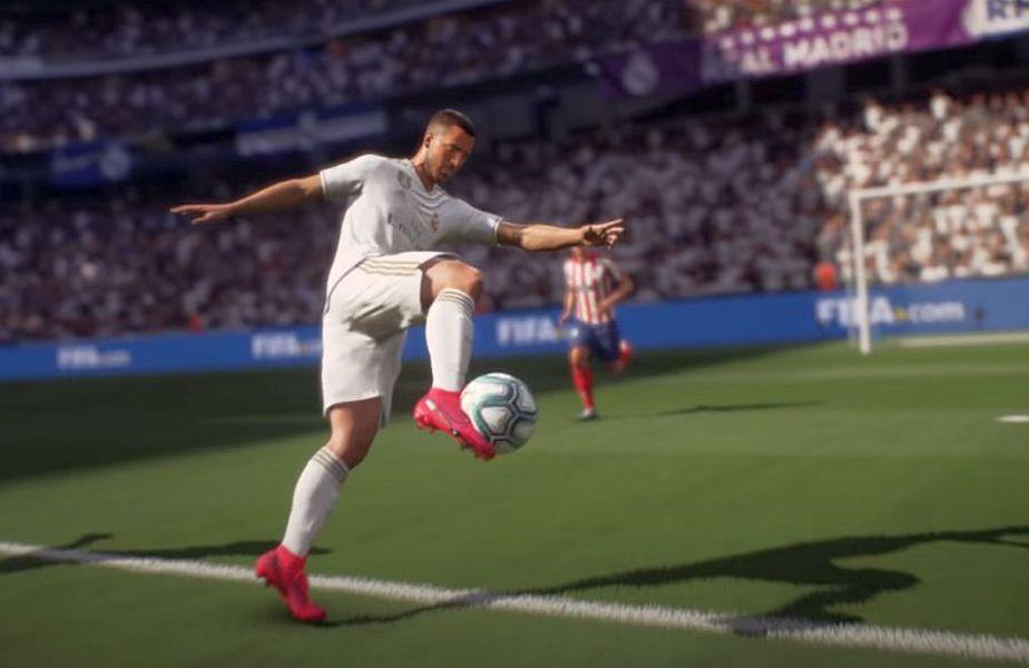 Noul FIFA 21 va costa 300 de dolari