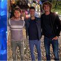 Starurile din ATP au participat la o petrecere în Serbia