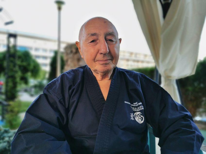 Giacomo Spartaco Bertoletti FOTO Ionuț Coman