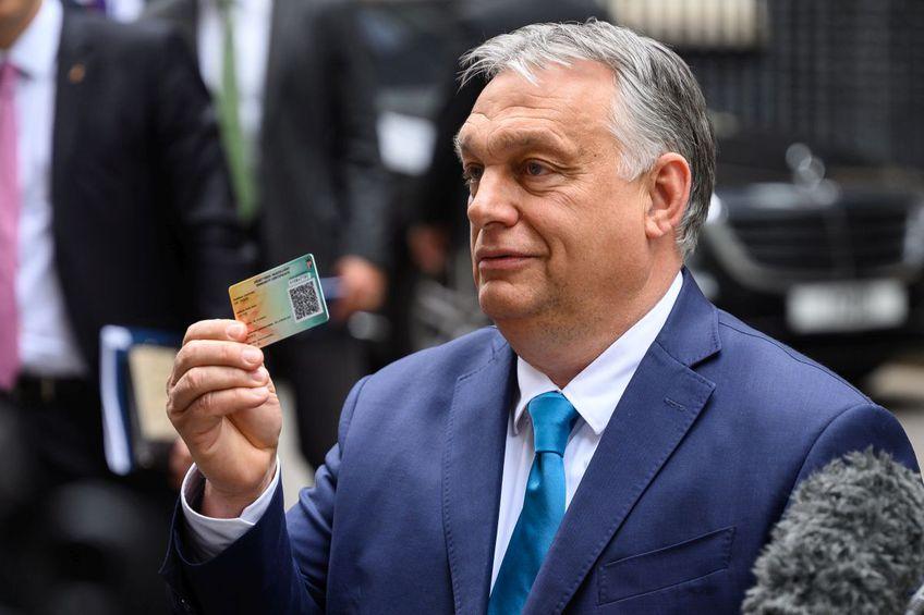 Viktor Orban. FOTO: Guliver/Getty Images