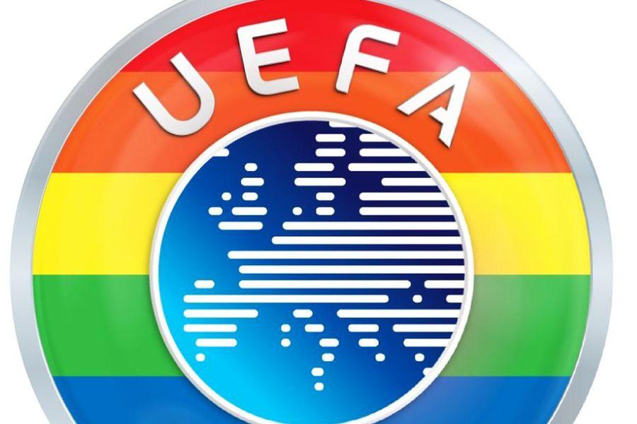 UEFA ia atitudine, în ziua meciului Germania - Ungaria » Mesaj amplu de susținere pentru comunitatea LGBTQ și un gest simbolic