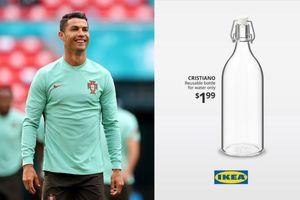 Un gigant e gata să dea o lovitură financiară majoră, după scenele cu Ronaldo de la EURO