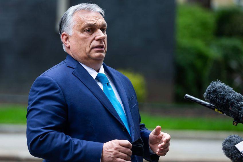 EURO 2020. Viktor Orban nu va asista la Germania - Ungaria