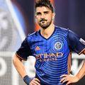 David Villa, investigat de New York City FC pentru hărțuire sexuală