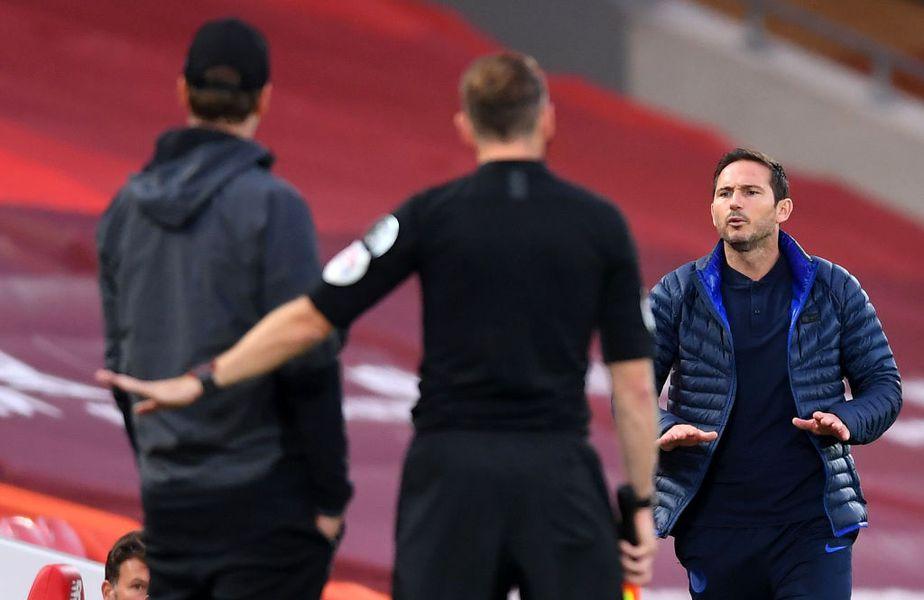 """Liverpool - Chelsea 5-3 // Frank Lampard: """"Să nu fie prea aroganţi!"""""""