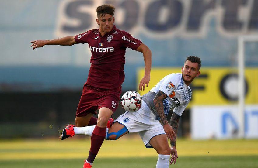 UEFA  n-a fost de acord cu prelungirea termenului până la care FRF trebuie să anunțe numele echipelor care vor participa în cele două competiți europene, deci play-off-ul trebuie să se încheie cel târziu pe 3 august.