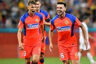 Două certitudini și cinci dezamăgiri » Cine au fost cei mai buni oameni de la FCSB în victoria cu Șahtior Karagandy