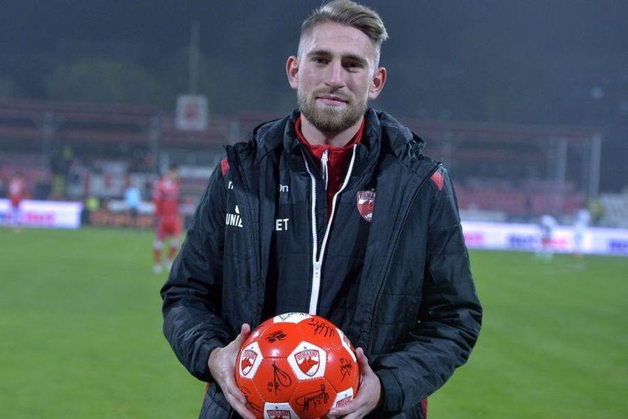 Așteaptă rezolvarea memoriului și vrea să plece de la Dinamo! Cu ce probleme se confruntă Bonetti