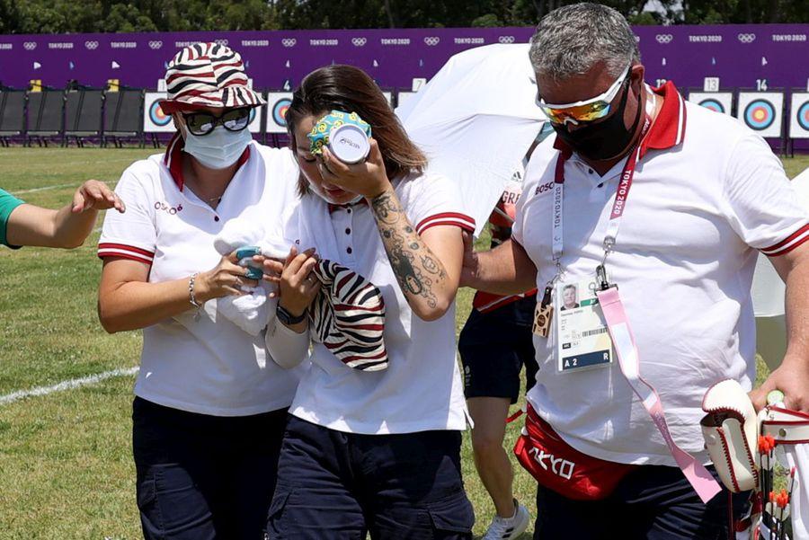 Știri de ultimă oră de la Jocurile Olimpice - 23 iulie 2021 » Programul de sâmbătă al sportivilor români