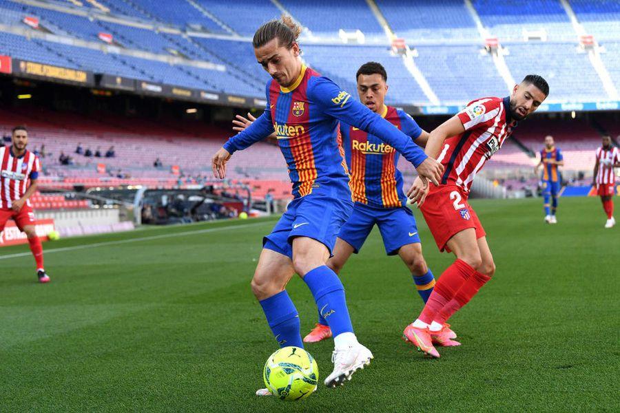 Antoine Griezmann nu vrea să se despartă de Barcelona. Renunță la bani!