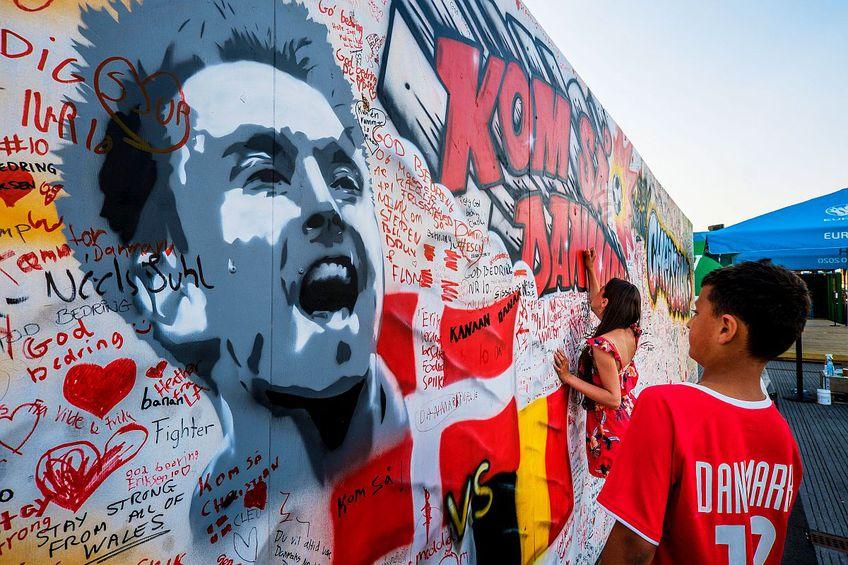 Christian Eriksen nu va mai putea juca la Inter și în Serie A, foto: Imago