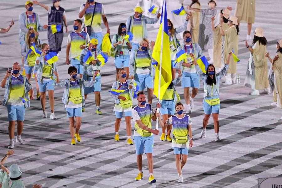 Start la Jocurile Olimpice! Naomi Osaka a aprins Flacăra Olimpică