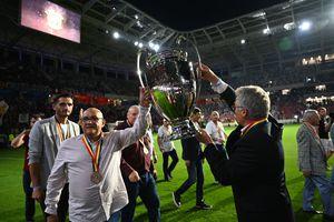 """Motivarea instanței în procesul pentru palmaresul Stelei: """"Echipa de fotbal profesionist a fost transferată, dar FCSB nu a putut demonstra și transferul palmaresului"""""""