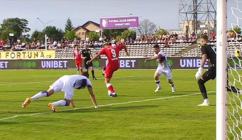 FC Argeș - UTA Arad, liveTEXT pe GSP.ro