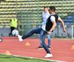 UTA a învins-o pe FC Argeș, scor 1-0, prin golul superb marcat de Filip Dangubic. Andrei Prepeliță, tehnicianul piteștenilor, e nemulțumit de atitudinea propriilor fani.