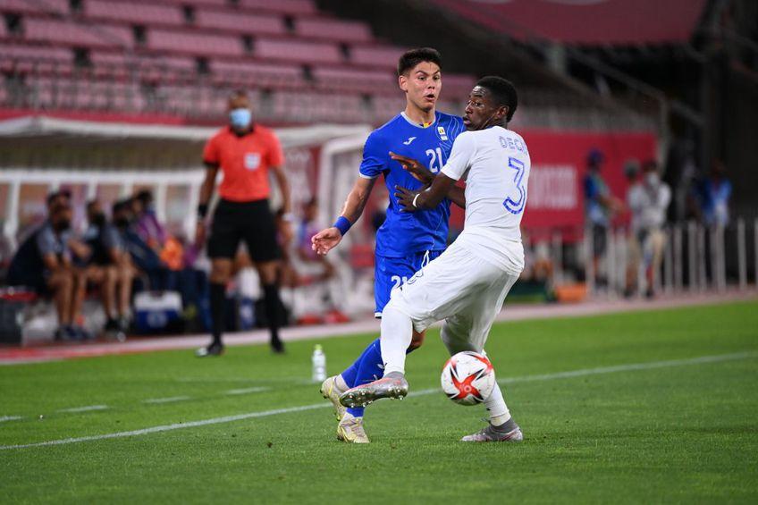 Victoria României în fața reprezentativei din Honduras, scor 1-0, de la Jocurile Olimpice, a fost urmărită în total de 262.000 de telespectatori.