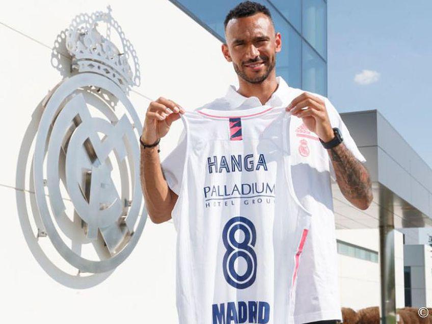 FOTO: Facebook @Real Madrid