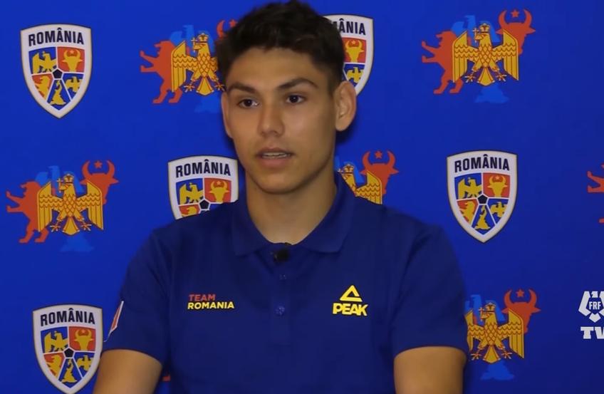 România a câștigat primul meci de la Jocurile Olimpice, 1-0 cu Honduras. Antonio Sefer (21 de ani), extrema Rapidului, a intrat pe teren în minutul 55 și povestește cum a trăit partida.