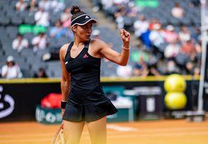 """Gabriela Ruse continuă parcursul miraculos » E în semifinale la Palermo, după a 12-a victorie consecutivă: """"Mi s-au întâmplat multe rele. Mă bucur în sfârșit de tenis"""""""